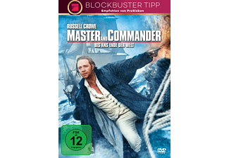 Master and Commander - (DVD)