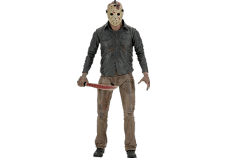 Friday the 13th Pt.4 Ultimate Actionfigur Jason
