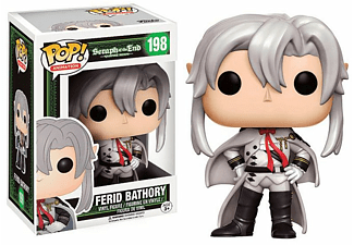 Seraph of the End Pop! Vinyl Figur 198 Ferid Bathory