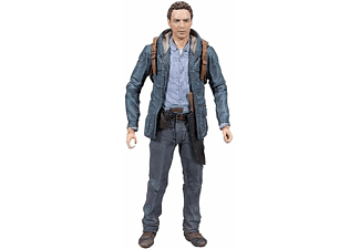 "The Walking Dead Actionfigur Aaron 5"" (Exklusiv)"