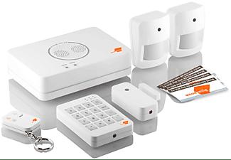 WOONVEILIG Alarmsysteem Startpakket