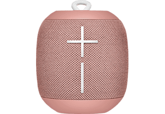 LOGITECH Ultimate Ears Wonderboom bluetooth hangfal, rózsaszín