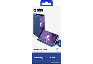 SBS MOBILE BOOK STAND TPU GALAXY S8+
