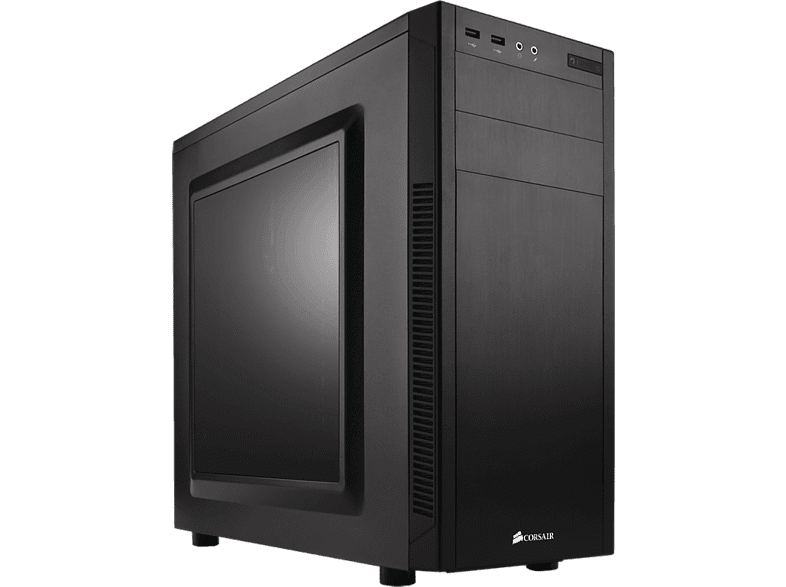 CORSAIR Carbide Series 100R Mid-Tower Case laptop  tablet  computing  αναβάθμιση υπολογιστή κουτιά η υ