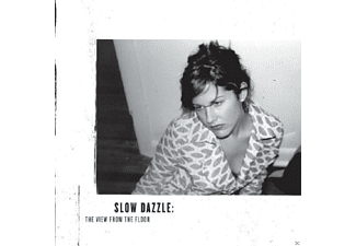 Slow Dazzle - The View From The Floor - (CD)
