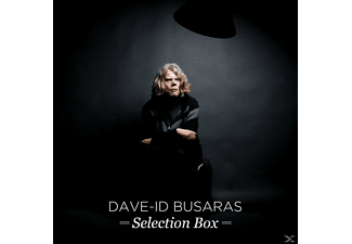 Dave-id Busaras - Selection Box - (CD)