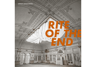 Stefan Wesolowski - Rite Of The End - (CD)