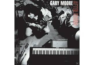 Gary Moore - After Hours (LP) - (Vinyl)
