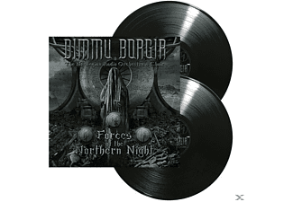 Dimmu Borgir - Forces Of The Northern Night - (Vinyl)