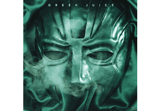 Marsimoto - Green Juice - (CD)