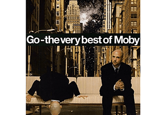 Moby - Go: Very Best Of Moby (CD)