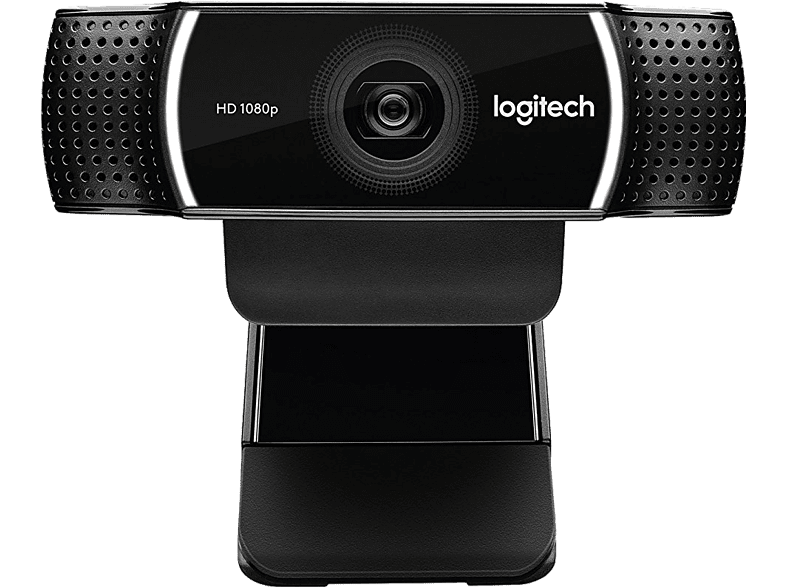 LOGITECH C922 Pro Stream Webcam - (960-001088) laptop  tablet  computing  περιφερειακά webcam