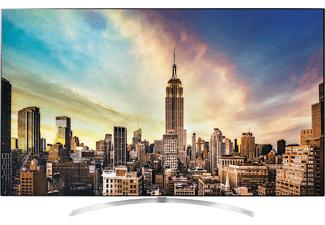 LG OLED55B7D OLED TV (Flat, 55 Zoll, OLED 4K, SMART TV, webOS)