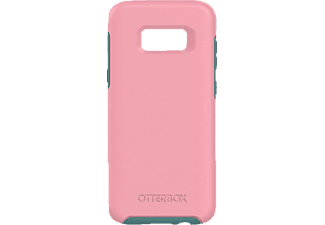 OTTERBOX 77-54662 GAL. S8 PLUS SYM. Galaxy S8+ Handyhülle, Pink