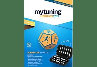 mytuning utilities 2017 spezial edition inkl werkzeug sert mediamarkt. Black Bedroom Furniture Sets. Home Design Ideas
