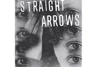 "Straight Arrows - make up your mind/two timer 7"" - (Vinyl)"