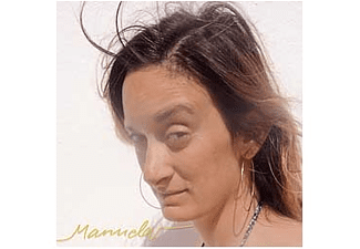Manuela - Manuela - (LP + Download)