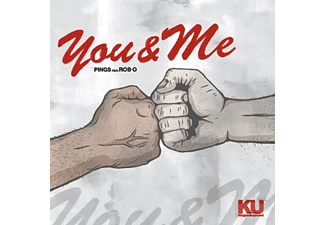 Pings - you and me - (Vinyl)