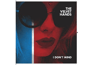 Velvet Hands - 7-I DON'T MIND - (Vinyl)