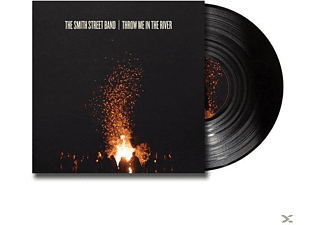 The Smith Street Band - Throw Me In The River - (LP + Download)