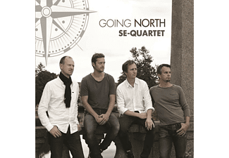 Se-quartet - Going North - (CD)