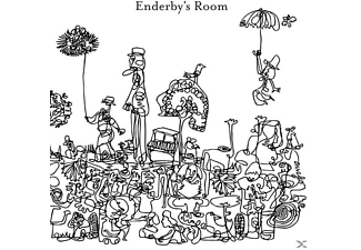 Enderby's Room - Enderby's Room - (LP + Download)