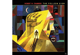 Robert W. Chambers - The Yellow Sign - (Vinyl)