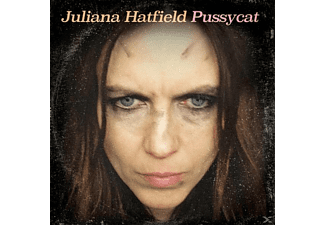 Juliana Hatfield - Pussycat - (CD)
