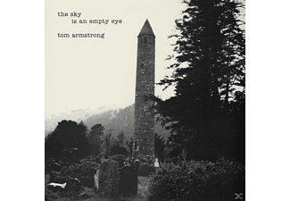 Tom Armstrong - The Sky Is An Empty Eye - (CD)