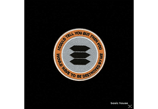 Basic House - I Could Tell You But Then You Would Have To Be... - (Vinyl)