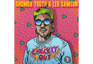 Shumba Youth & Leo Samson - Check It Out - (Vinyl)