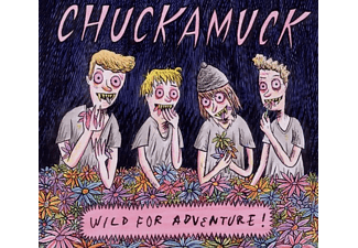 Chuckamuck - Wild For Adventure - (CD)
