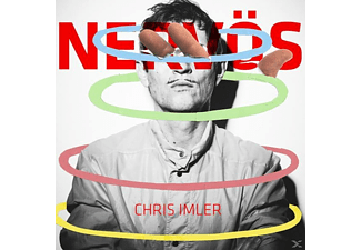 Chris Imler - Nervös (LP+CD) - (Vinyl)