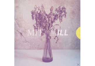 Mittekill - All But Bored,Weak And Old - (CD)
