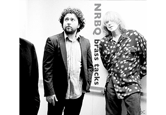 NRBQ - Brass Tacks - (Vinyl)