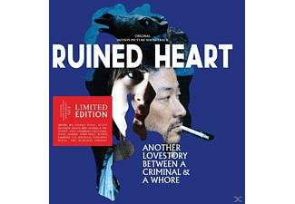 Stereo Total - Ruined Heart (2LP+MP3) - (Vinyl)