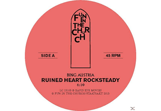 Bing Austria - Ruined Heart (Rocksteady) - (Vinyl)