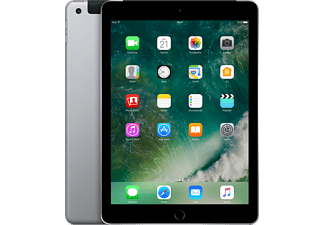 APPLE MP2H2TU/A iPad Wi-Fi 128GB - Space Grey