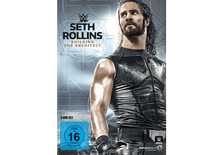 Seth Rollins - Building the Architect - (DVD)