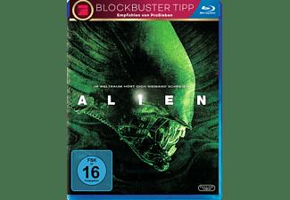 Alien – Das unheimliche Wesen aus einer fremden Welt - (Blu-ray)