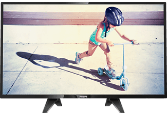 PHILIPS 32PFS4132, 80 cm (32 Zoll), Full-HD, LED TV, DVB-T2 HD, DVB-C, DVB-S, DVB-S2