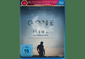 Gone Girl - Das perfekte Opfer - (Blu-ray)