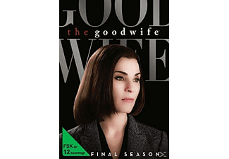 The Good Wife-Season 7 - (DVD)