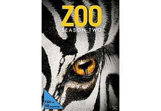 Zoo - Staffel 2 - (DVD)