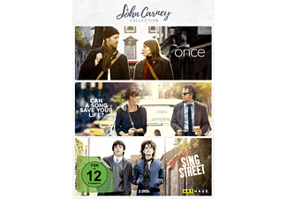 John Carney Collection - (DVD)