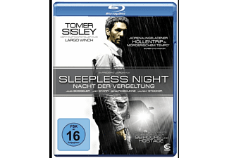 Sleepless Night - (Blu-ray)