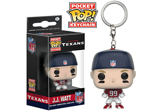Pocket POP! Keychain: NFL: J.J. Watt Texans