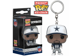 Pocket POP! Keychain: NFL: Dez Bryant Cowboys
