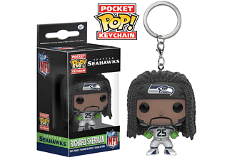 Pocket POP! Keychain: NFL: Richard Sherman Seahawk