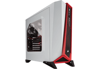 CORSAIR 315416 CASE CARBIDE SERIES SPEC-ALPHA WHT RED